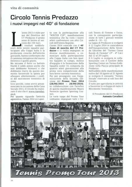 articolo maggio 2014