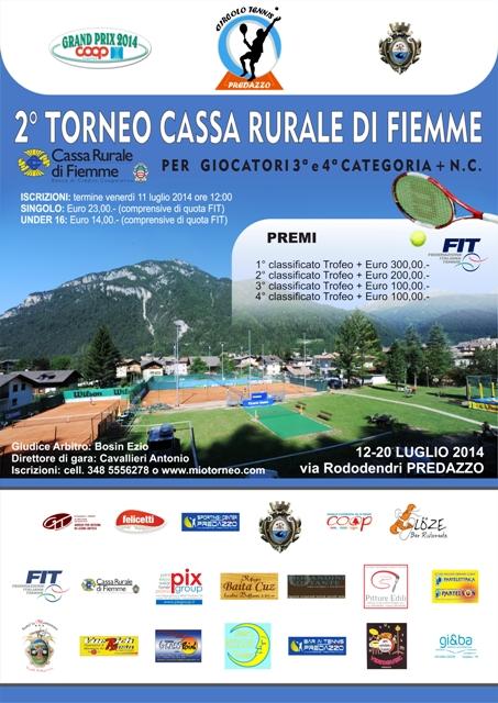 20140524 - torneo cassa rurale