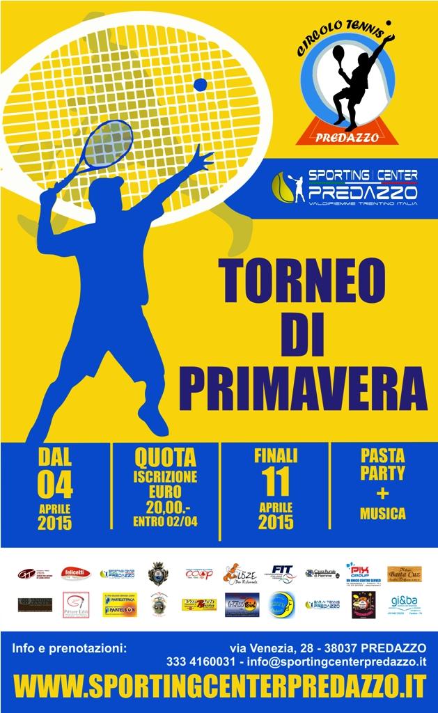 20150309 - torneo sociale