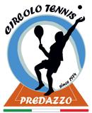 Circolo tennis predazzo logo