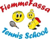 Fiemme e Fassa Tennis School logo 2018