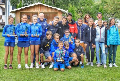 2021 - Torneo Nazionale Giovanile Predazzo
