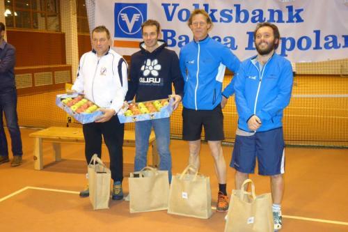 2018 - DOLOMITI TENNIS CUP - S.CRISTINA VAL GARDENA (BZ)