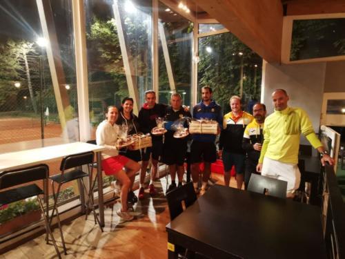 2021 - Dolomiti Tennis Cup Cavalese