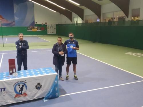 2020 - Dolomiti Tennis Cup-2