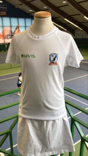 2021 - Maglie Tennis School