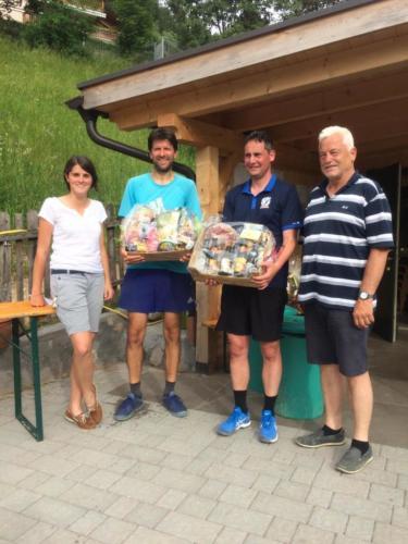2021 - Dolomiti Tennis Cup Ega